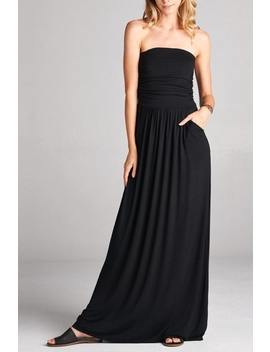 Strapless Dress by Not Your Typical Dress, Florida