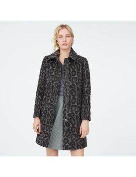 Linettah Coat by Club Monaco