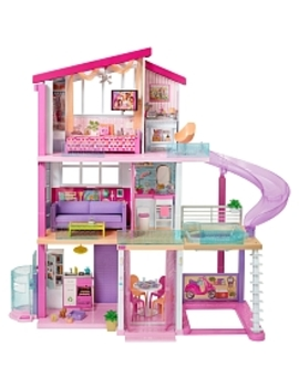 Barbie Dream House by Toys Rus