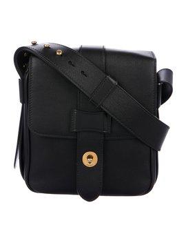 Vitello Messenger Bag by Prada