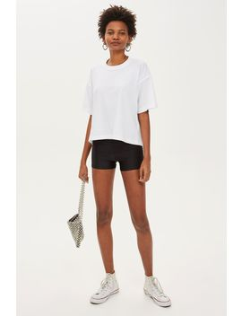 Micro Cycling Shorts by Topshop