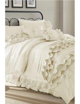 Willa Arlo Interiors Embla 8 Piece Comforter Set & Reviews by Willa Arlo Interiors