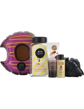 Donut Disturb Bath Gift Set by Being