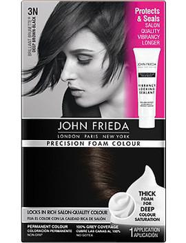 Precision Foam Hair Color by John Frieda