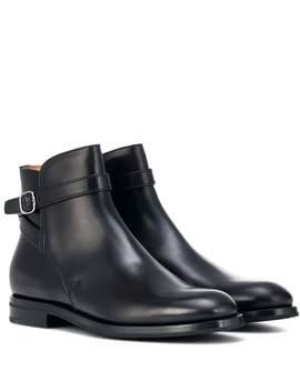 Ankle Boots Methyr Aus Leder by Church's