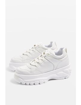 Cairo Chunky Trainers by Topshop