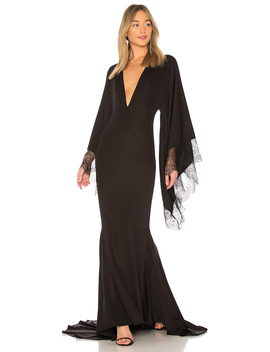 X Revolve Stephen Gown by Michael Costello