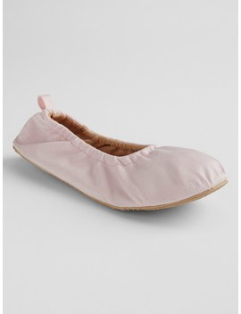 Ballet Slippers by Gap