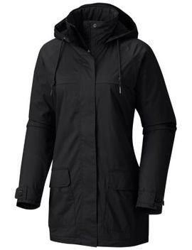 Women's Lookout Crest™ Jacket   Plus Size by Columbia Sportswear