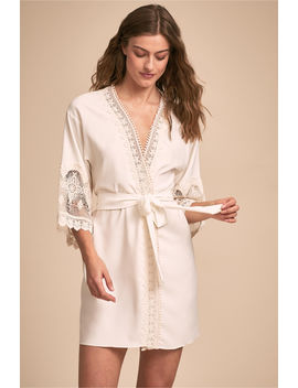 Blythe Robe by Bhldn