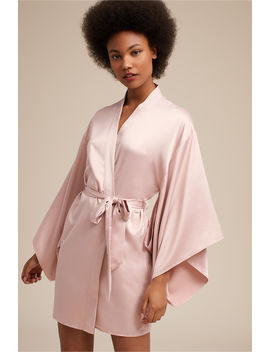 April Kimono by Bhldn