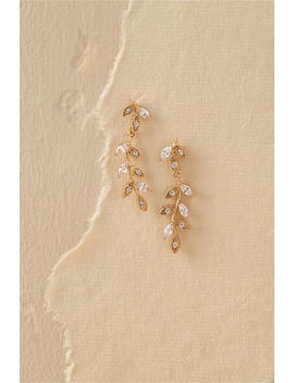 Verona Earrings by Bhldn