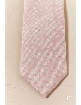 Tie Bar Blush Collection by Bhldn
