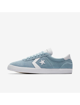 Converse Breakpoint Pro Suede Low Top by Nike