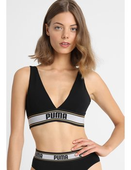 V Neck Padded   Top by Puma