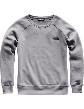 Slammin Fleece Crew Sweatshirt   Women's by The North Face