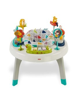 Fisher Price 2 In 1 Sit To Stand Activity Center by Fisher Price
