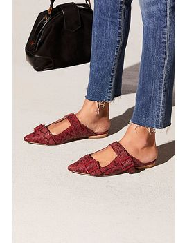 Albany Flat by Free People