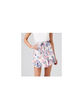 Tilly Flippy Co Ord Mini Skirt by Forever New