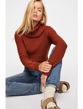 Solar Eclipse Pullover Jumper by Free People