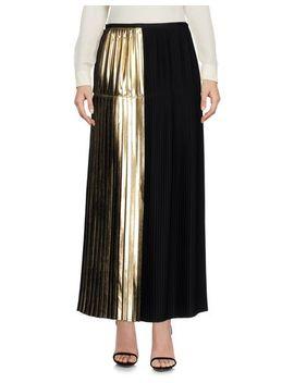 Stella Mc Cartney Long Skirt   Skirts by Stella Mc Cartney