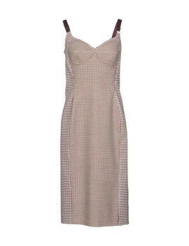 Stella Mc Cartney Knee Length Dress   Dresses by Stella Mc Cartney