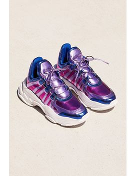 Cannes Sneaker by Free People