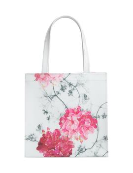 Iviecon Babylon Print Small Icon Tote by Ted Baker London