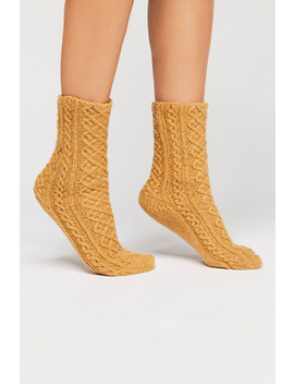 Lodge Cosy Sock by Free People