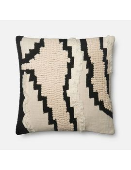 Magnolia Home Elise Pillow by Magnolia Home By Joanna Gaines Collection