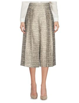 Alice + Olivia Cropped Pants & Culottes   Pants by Alice + Olivia