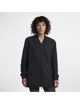 Hurley Reversible Bomber Tunic by Nike