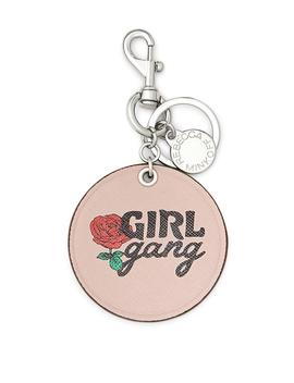 Girl Gang Key Fob by Rebecca Minkoff