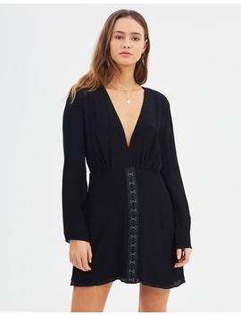 Josephine Mini Dress by The East Order