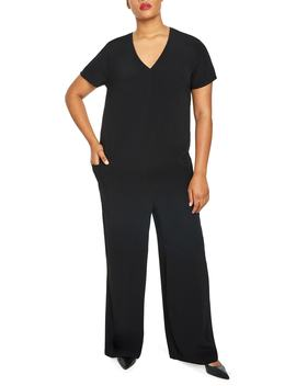 Enza Jumpsuit by Universal Standard