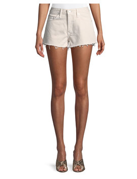 Jack High Rise Cut Off Shorts by Lovers And Friends