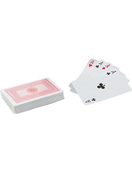 Playing Cards Set by Home & Leisure Online