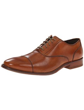 Cole Haan Men's Williams Captoe Ii Oxford, by Cole+Haan