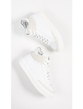 Rb Army High Sneakers by Rag & Bone
