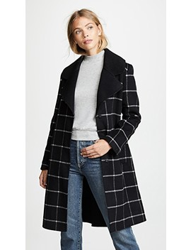 Martine Coat by Baldwin Denim