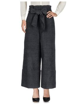 Ganni Casual Trouser   Trousers by Ganni