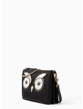 Star Bright Owl Madelyne by Kate Spade