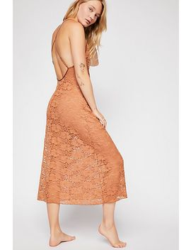 Sheer Thing Slip by Free People