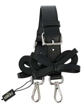 Fendibow Detail Bag Straphome Women Fendi Bags Bag Accessories by Fendi