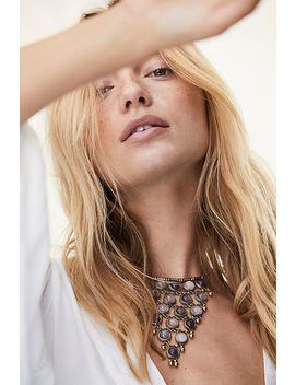 Brighton Stone Collar by Free People