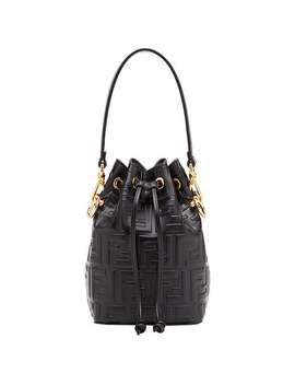 Fendi Mon Tresor Mini Baghome Women Fendi Bags Mini Bags by Fendi