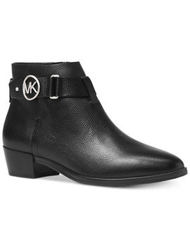 Harland Ankle Booties by Michael Michael Kors
