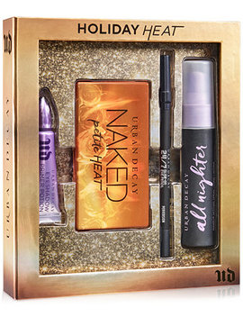 4 Pc. Holiday Heat Set by Urban Decay