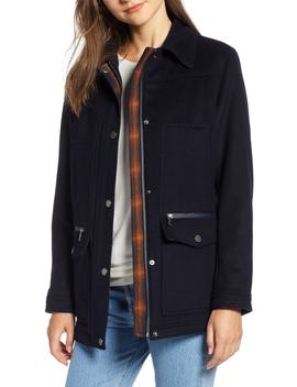missoula-field-coat by pendleton