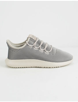Adidas Tubular Shadow Platinum Metallic Womens Shoes by Adidas